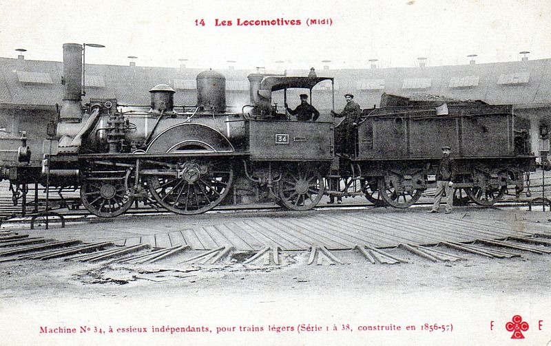 locomotora per trens lleugers