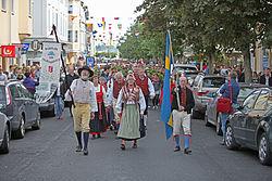 Midsommar I Sverige Wikipedia