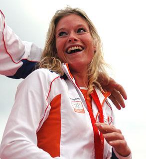 Miek van Geenhuizen field hockey player