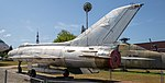 Mikoyan-Gurevich MiG-21 F 13 (43822644861).jpg