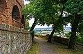 Mikulov - Zámecká - View SSW.jpg