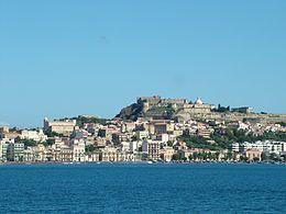 Milazzo - Wikipedia