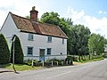 Mill Cottage - geograph.org.uk - 1353385.jpg