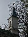 Millennium Chapel, tower, 2018 Visegrád.jpg