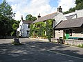 Miller's Dale - The Anglers Rest - geograph.org.uk - 945757.jpg