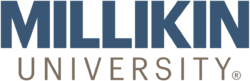 Millikin University wordmark.png