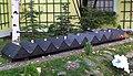 Miniatury zespołu domów, tzw. Dwunastu Apostołów w parku miniatur w Kowarach DSCF3665.jpg