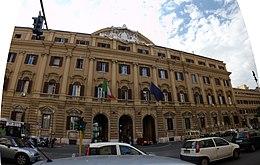 Ministero dell' Economia e delle Finanze - panoramio