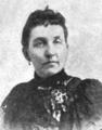 Minnie Jensen Snow (1895).png