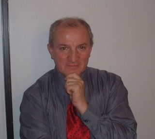 Miroljub Jevtić Serbian historian