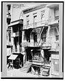 Mission where Elsie Sigel met her slayer, (Chinatown, New York City, New York) LCCN2003675325.jpg