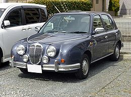 Mitsuoka Viewt (K11 base) front.JPG