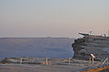 Mitzpe Ramon Lookout at Mizpe Ramon (7680855298).jpg