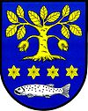 Coat of arms of Mladé Buky