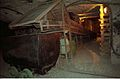 Mock-up Coal Mine - BITM - Calcutta 2000 183.JPG