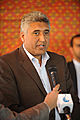Mohammad Asef Rahimi in April 2011.jpg