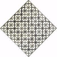 Mondrian Losangique met grijze lijnen.jpg