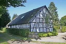 Kleinfrankreich in Monschau