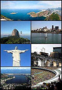 Fotos de De Río de Janeiro: