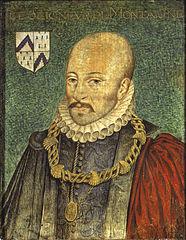 Portrait présumé de Montaigne