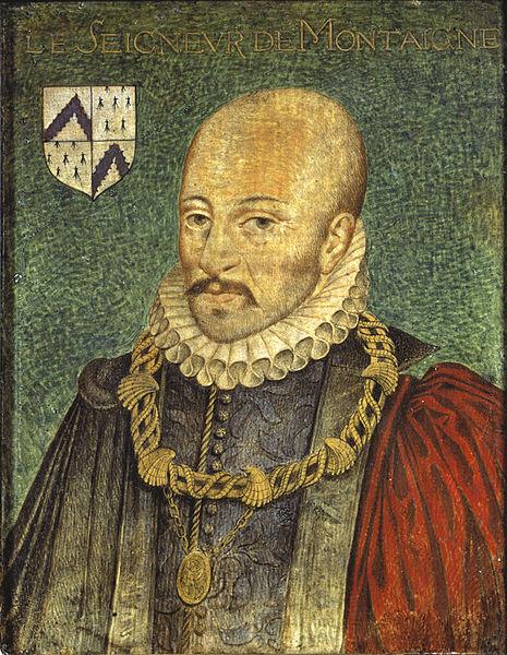 Michel de Montaigne - Essai