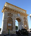 Montpellier - Arc de Triomphe 2.jpg