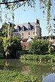 Montrésor (37) Le château sous un autre angle..jpg