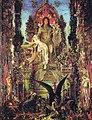 Moreau, Gustave - Jupiter und Semele - 1896.jpg