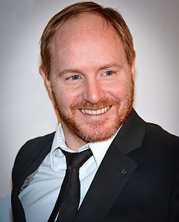 Morgan Alling Swedish actor, scriptwriter and director