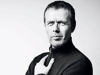 Morten Suurballe Danish actor