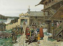History of Russia - Wikipedia, the free encyclopedia