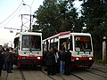 Moscow tram LM-99AE 3016 - panoramio (3).jpg