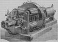 Moteur ou dynamo quadripolaire à anneau plat Fabius Henrion Nancy. Epoque 1889 environs..png