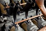 Motore aeronautico Antoinette Museo scienza e tecnologia Milano 03.jpg