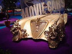 Motorshow Essen 2004 26 - Flickr - Axel Schwenke.jpg