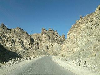 Zhob District District in Balochistan, Pakistan