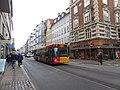 Movia bus line 1A on Store Kongensgade 04.jpg
