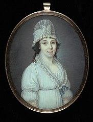 Mrs. Cornelius Baldwin (Mary Briscoe)