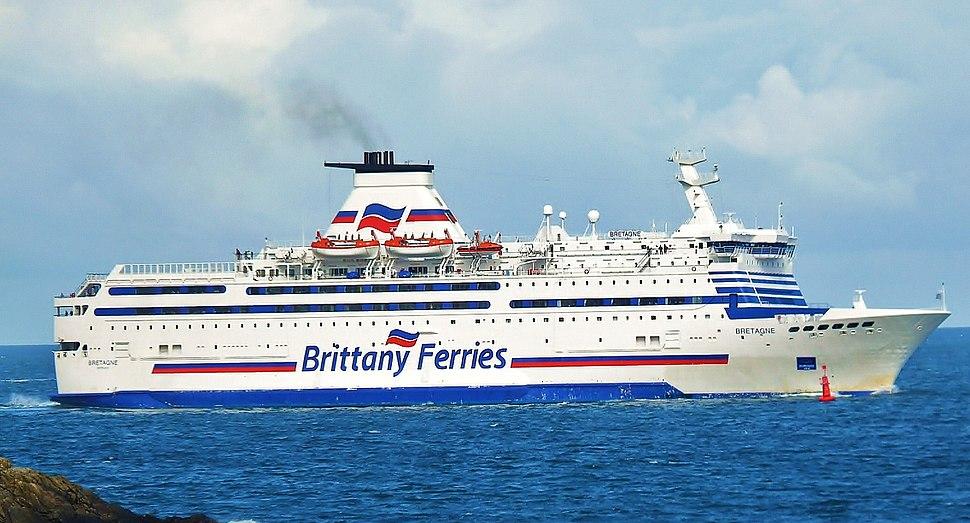 Ms Bretagne