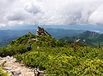 Mt.Kinposan(Kinpohsan) 20130707-P7070153 (9257677972).jpg