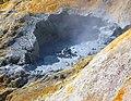 Mudpot at Sulphur Works, Lassen Volcanic National Park.jpg