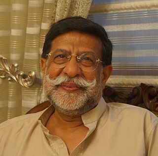 Muhammad Mian Soomro politician in Pakistan