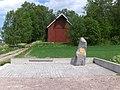 Muistomerkki Patteripellonraitti Viikki - panoramio.jpg