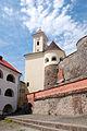 Mukachevo Castle RB.jpg