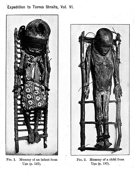 File:Mummy of a child from Uga Wellcome M0005255.jpg