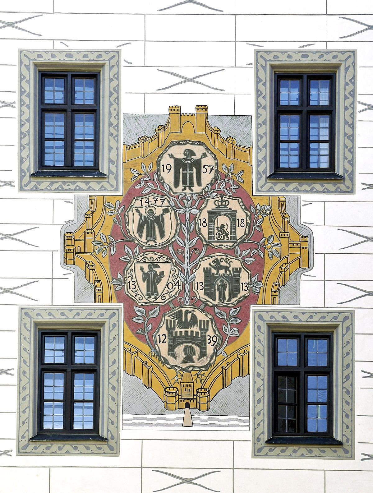 File:Munich, Antiguo Ayuntamiento 2.jpg - Wikimedia Commons