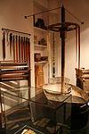 Musée Normandie cierges.JPG