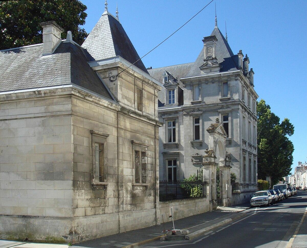 Orbigny Bernon Museum Wikipedia