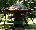 Mushroom bench in beacon hill park retouched.jpg