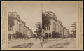 Music Hall and John St., Kingston, N.Y., Hudson River, from Robert N. Dennis collection of stereoscopic views 2.png